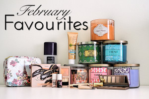 Feb Faves Thumbnail