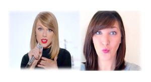 Taylor and Sarah